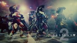 『全世界3000万人が遊んだ「Destiny」続編のプロモ動画が豪華すぎて衝撃!』