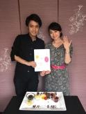 『美人ビリヤードプレイヤーの江辺香織が結婚!動画で超絶テク披露』