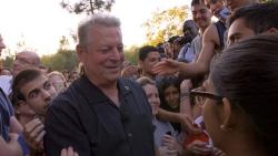 『アル・ゴアの来日決定!地球温暖化に警鐘鳴らす『不都合な真実2』』