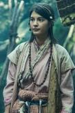 『マギー、NHK大河ファンタジー『精霊の守り人』で女優デビュー』