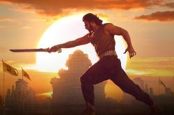 『インド映画の歴史変えたあの映画がついに完結!『バーフバリ』特報解禁』