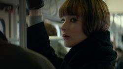 『ジェニファー・ローレンスが映画史上最高に妖艶な女スパイに!』