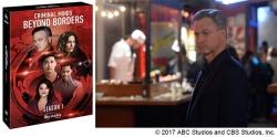 『主演はゲイリー・シニーズ!『クリミナル・マインド 国際捜査班』が12月リリース』