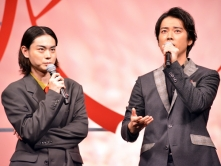 『菅田将暉、漫才のプロから芸人役を絶賛!』