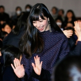 『中条あやみ、志尊淳、小関裕太のサプライズ登場に女子中高生が大興奮!』