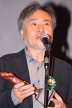 『高杉真宙&間宮祥太朗、新進男優賞受賞にさらなる進化誓う!/第9回TAMA映画賞授賞式』