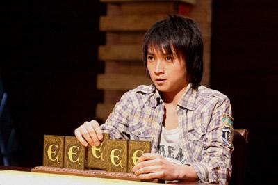 赌博默示录第二季剧情|09最新剧情《赌博默示录》DVD中字