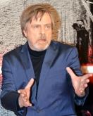 『マーク・ハミル、37年ぶりに映画PRで来日し親日ぶりをアピール!』