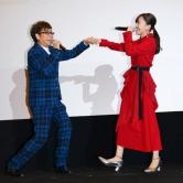 『百田夏菜子と山寺宏一が『映画かいけつゾロリ』主題歌を生披露』