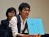 『焼き鳥屋で友情を育んだ!? 酒豪・妻夫木聡とハ・ジョンウが舞台挨拶』