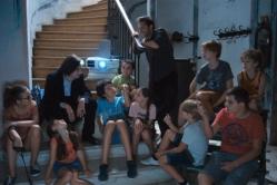 『何のしがらみもなく映画作りに熱中する子ども達の輝きにノックアウトされる!』