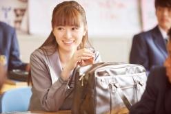 『桜井日奈子と吉沢亮W主演『ママレード・ボーイ』に優希美青が出演!』