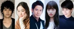 『V6岡田准一、中島哲也監督と新作『来る』で初タッグ!』