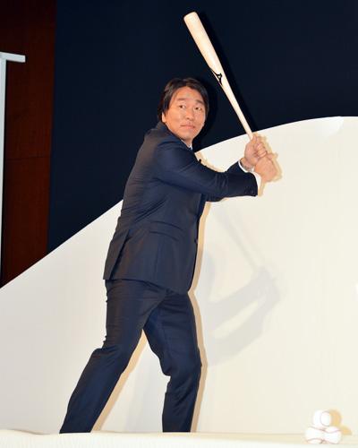 『松井秀喜氏、二刀流・大谷翔平選手のメジャーでの活躍に注目!』