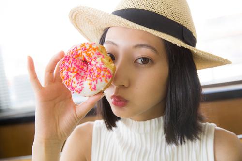 『武田玲奈の初イメージDVDが全国のセルビデオ販売店で発売決定!』