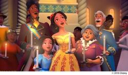『ディズニーの新しいプリンセス、エレナ! 4つの新エピソードがDVDに』