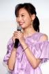 『竹中直人、知英の魅力を猛烈アピール!/『レオン』初日舞台挨拶』