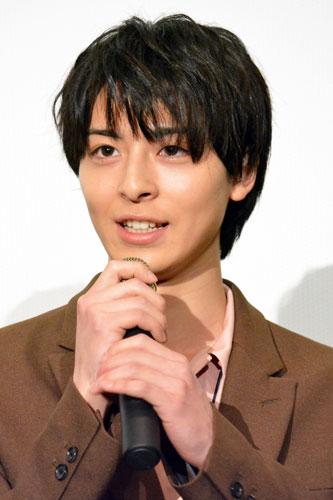 『ジャニーズWEST・小瀧望、初主演映画を「世界中に届け