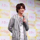 『平野紫耀「俺と結婚してくれへんか?」と大阪弁でプロポーズ!』