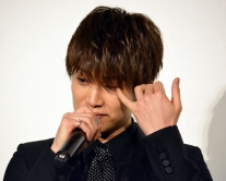 『岩田剛典、苦しかった主演映画公開!監督からの手紙に男泣き』