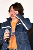 『浜田龍臣、感極まり涙!『ウルトラマンジード』初日舞台挨拶』