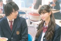『中条あやみ演じる超絶美少女にオタク高校生がノックアウト!『3D彼女 リアルガール』特報解禁』