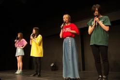 『「浅草45」がデビューイベントで活動休止を発表!? 実は…』