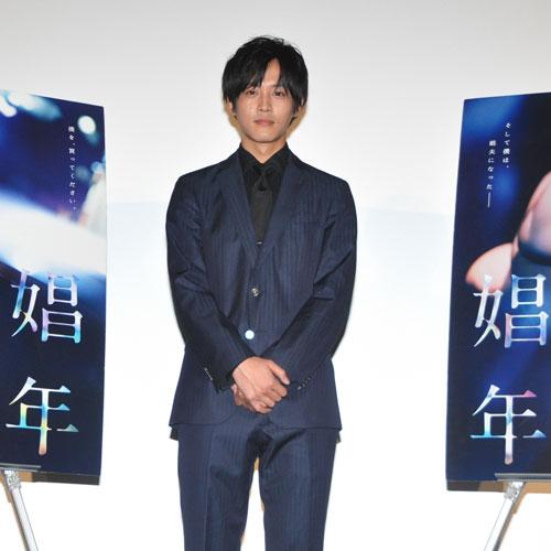 『松坂桃李、濡れ場の長時間撮影に「服、着させてくれ!」』