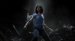 『『アリタ:バトル・エンジェル』の邦題が『アリータ:バトル・エンジェル』に変更』