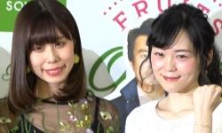 『有村架純と上野樹里、国民的人気女優を妹にもつ姉2人がドラマ初出演!』