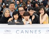 『松岡茉優、カンヌ映画祭で大粒の涙!』