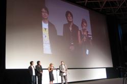 『日本アニメ初の快挙! 『サマーウォーズ』がロカルノ映画祭で大絶賛』