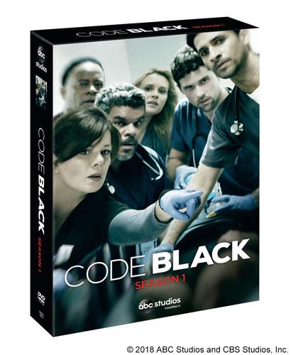 『世界一過酷なER現場描く本格医療ドラマ『コード・ブラック』本編映像到着』