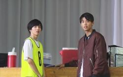 『竹内涼真、志尊淳の頼れる先輩役で『走れ!T校バスケット部』に友情出演』