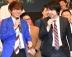 『新婚ホヤホヤのミキ・昴生「優勝できなかったら離婚します」と爆弾発言も、すぐ訂正』