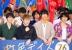 『佐野玲於、中川大志、高杉真宙、横浜流星が学校をサプライズ訪問し高校生とゲーム対決!』