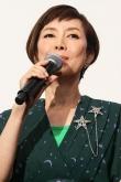 『戸田恵子、『アンパンマン』30周年に「感慨もひとしお」』