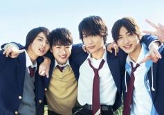 『イケメン俳優が眼福!な王道の青春ラブストーリーの実写映画化をチェックする』