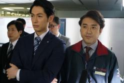 『『空飛ぶタイヤ』公開24日目で動員100万人、興収13億円突破の大ヒット!』