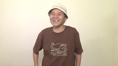 『元「たま」の知久寿焼が「お金がにゃい」と歌う「猫のニャッホ」新CM解禁』