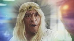 『松本人志、タウンワークCMでバイトの神様役!共演は間宮祥太朗』