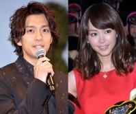 『三浦翔平と桐谷美玲が結婚「いつまでもくだらないことで笑っていられるような家庭を」』
