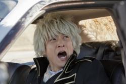 『『銀魂2』三浦春馬や窪田正孝ら新キャストを紹介するメイキング映像解禁』
