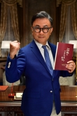 『三谷幸喜監督最新作は総理が記憶喪失になり巻き起こる政界コメディ』