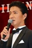 『木村拓哉、二宮和也と初共演!「頼りがいがある後輩」と絶賛!』