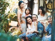 『『万引き家族』中国で4位スタート!香港、台湾、韓国でも大ヒット』