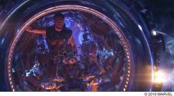 『『アベンジャーズ/インフィニティ・ウォー』先行デジタル配信開始で6分超のプレビュー映像解禁』