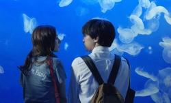 『吉沢亮と新木優子が仲良くデート!『あのコの、トリコ。』胸キュン写真解禁』