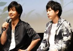 『二宮和也が木村拓哉に暑さにまつわるエピソードで「ずりぃ」と愚痴』