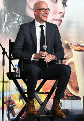 『ポール・ラッド「エンドロールまで目を離さないで」『アベンジャーズ4』に何かが起きる!?』